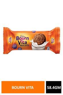 Bourn Vita Biscuits 58.4gm