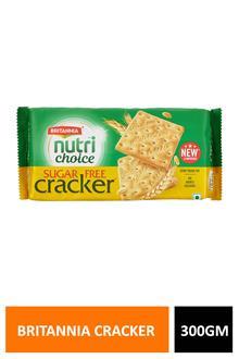 Britania Cracker 300gm