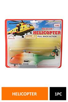 Centy Rescue Helicopter