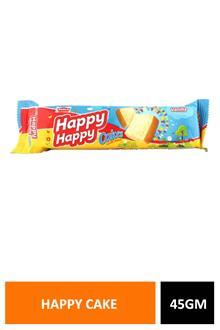 Parle Happy Cake 45gm