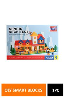 Oly Smart Blocks Senior Aechitect