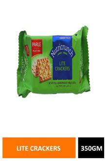 Parle Lite Crackers 350gm