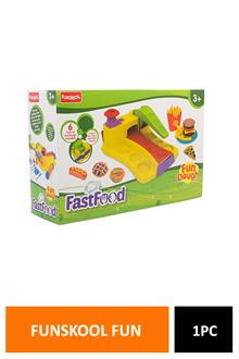 Fs Fun Dough Fastfood 1728700