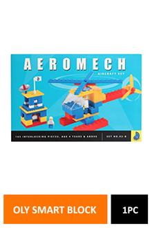 Oly Smart Block Aeromech