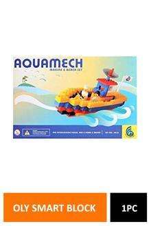 Oly Smart Block Aquamech