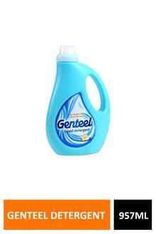 Godrej Genteel Detergent 957ml