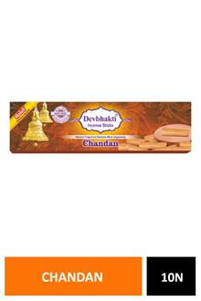 Pitambari Dhoop Stick Chandan 10nos