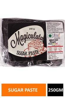 Magiculata Black Sugar Paste 250gm