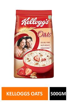 Kelloggs Oats 2x500gm