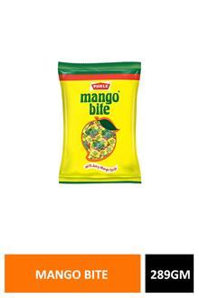 Parle Mango Bite 289gm