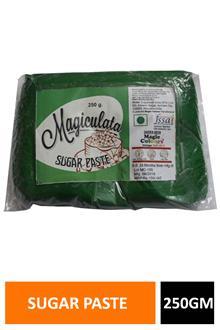 Magiculata Green Sugar Paste 250gm