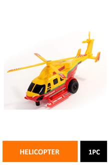 Centy Dhruv Reseue Helicopter