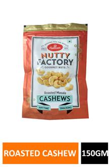 Haldiram Roasted Cashew 150gm