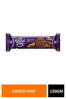 Britania Good Day Chocochips 120gm