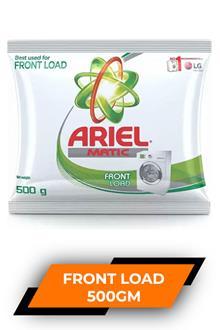 Ariel Matic Fl 500gm