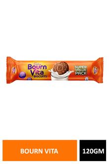 Bourn Vita Biscuits 120gm