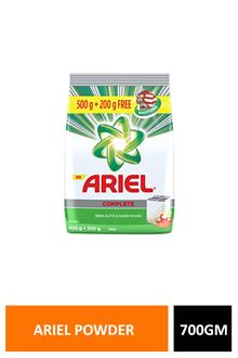 Ariel Complete 500+200gm