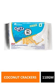 Gery Coconut Crackers 110gm