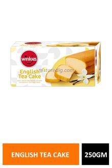 Winkies English Cake 250gm