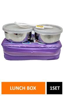 Nayasa Crunchi Munchi Lunch Box Np0901