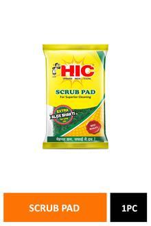 Hic Scrub Pad Yi223