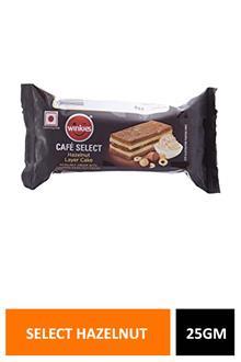Winkies Cafe Select Hazlenut 25gm