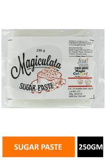 Magiculata White Sugar Paste 250gm