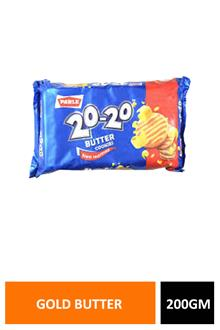 Parle 20 20 Gold Butter 200gm