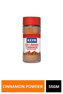 Keya Cinnamon Dalchini Powder 50gm