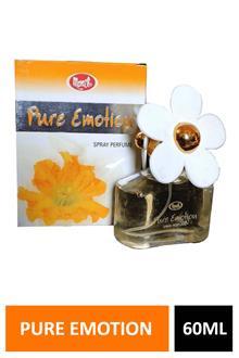 Monet Pure Emotion Perfume 60ml