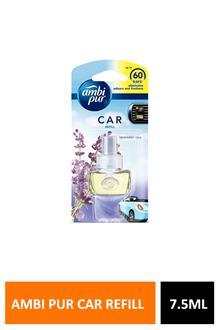 Ambi Pur Car Refill Lavender 7.5ml