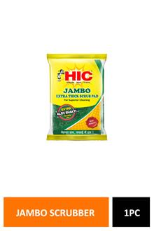 Hic Jambo Scrubber Yi063