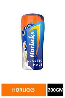 Horlicks Classic Malt 200gm