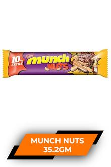 Munch Nuts 35.2gm