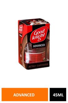 Good Knight Advance Refill 45ml