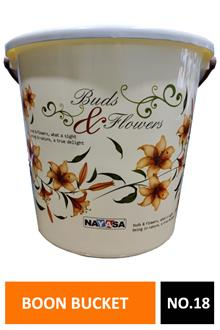 Nayasa Boon Bucket No18