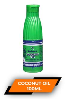 Shalimar Coconut Oil 100ml