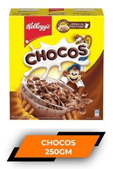 Kelloggs Chocos 250gm