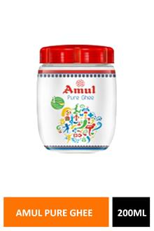 Amul Pure Ghee 200ml