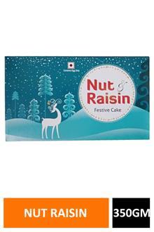 Winkies Nut Raisin Cake 325gm
