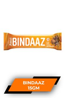 Amul Bindaaz 15gm