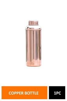 Tera Copper Bisleri Bottle