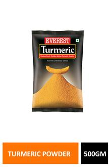 Everest Turmeric Powder 500gm