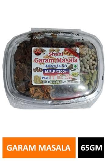 Shahi Garam Masala 65gm