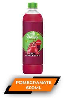 Paper Boat Swing Pomegranate 600ml