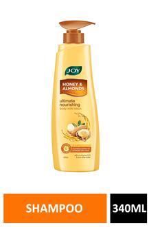 Joy Honey Almond Body Lotion 400ml