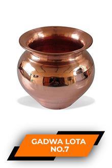 Tera Copper Gadwa Lota No.7