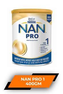 Nan Pro 1 400gm