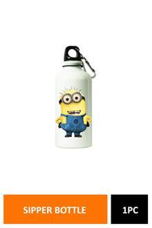 Minion Sipper Bottle