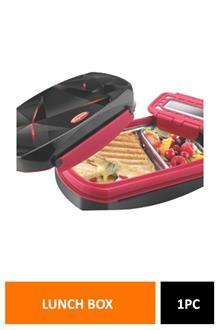 Nayasa Razor Lunch Box Np0626